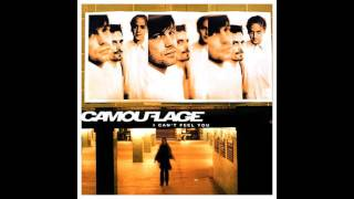 ♪ Camouflage - I Can't Feel You | Singles #17/23