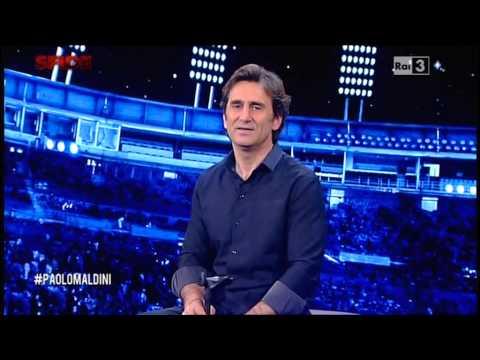 L'invincibile, Paolo Maldini