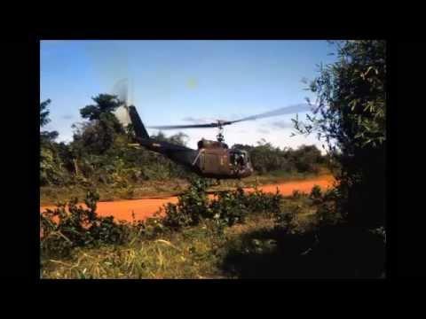 173rd Airborne Brigade Vietnam 1965 Revised III