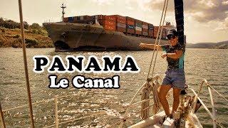 PANAMA : Le canal