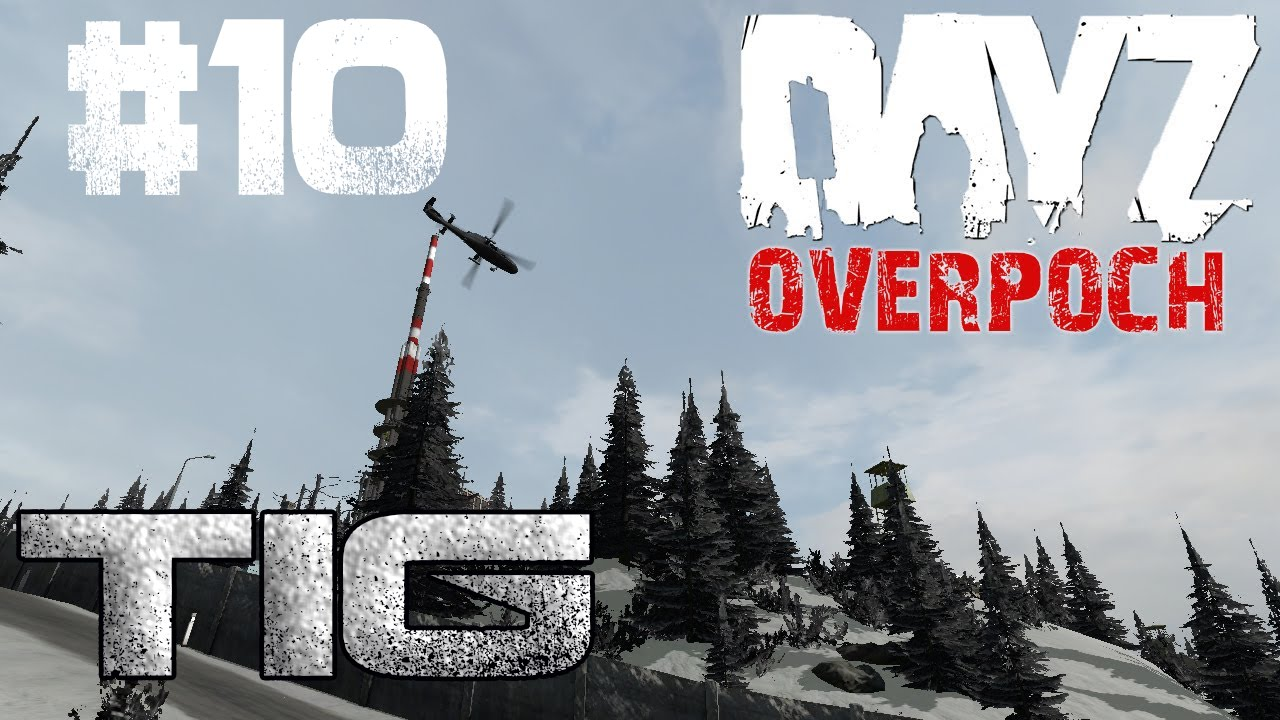 how to download dayz overpoch