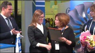 """Видеосюжет ВЕТТА 24: Выставка """"Образование и карьера 2020"""""""