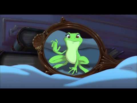 трейлер мультфильма - Принцесса и лягушка (2009) - Русский трейлер мультфильма