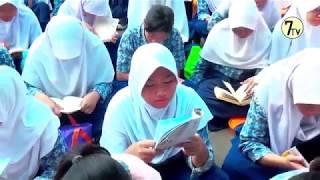 OCD Outdoor Classroom Day SMP Negeri 7 Depok