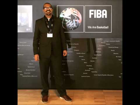 Jonathan Rego discusses what it takes to be a FIBA Agent