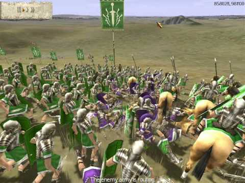 hotseat rome total war free - photo#41