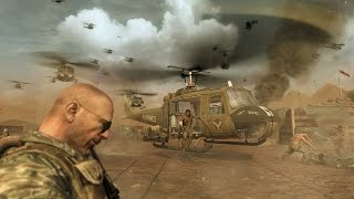 Call of Duty: Black Ops - S.O.G. Vietnam mission (Ultra Graphics)
