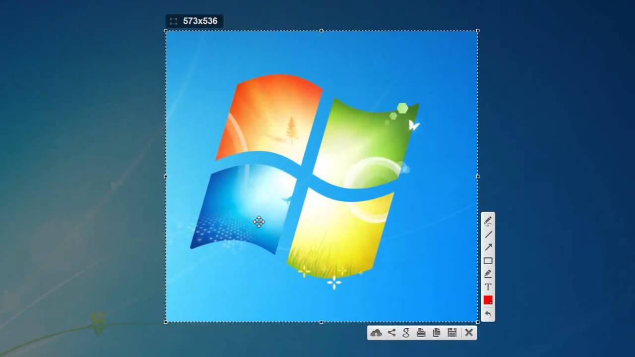 How To Take, Edit & Share A Screenshot On Mac & Pc