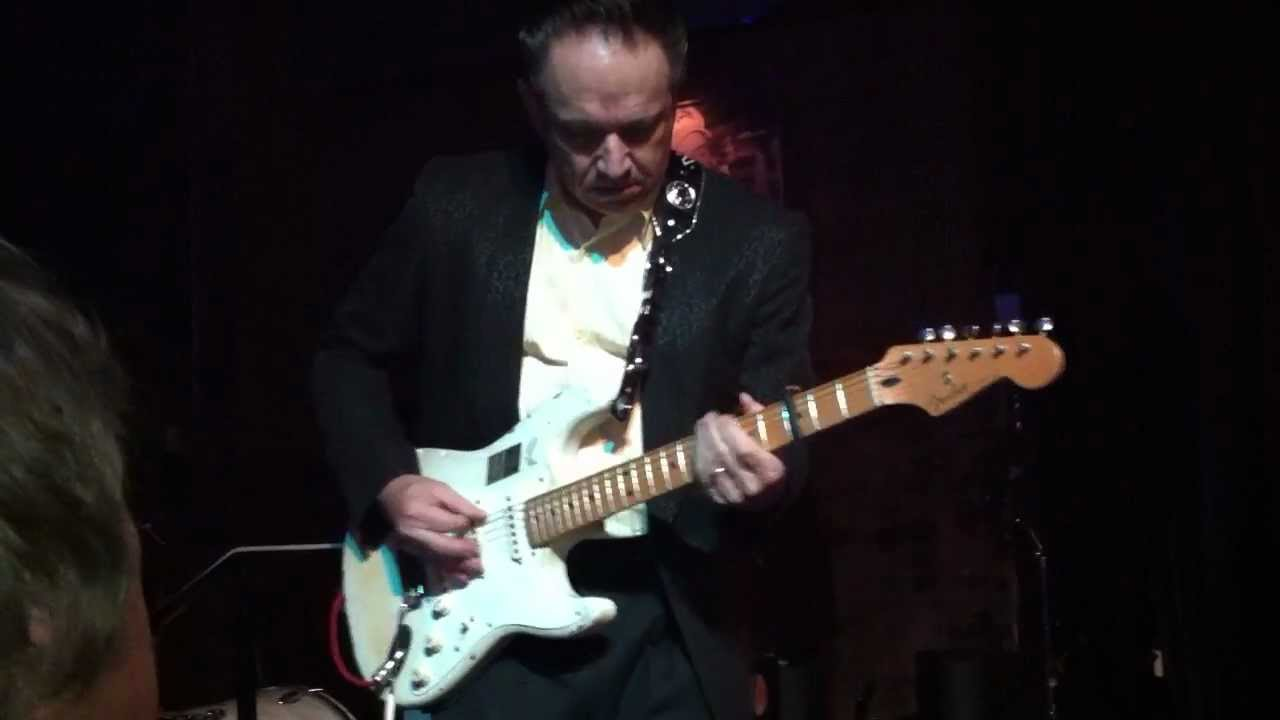 Jimmie Vaughan live at Antones May 26 2012  YouTube