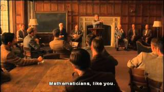 A Beautiful Mind - Part 1 - English - ed. 2010