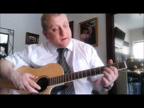 BEATLES Dear Prudence Guitar Lesson Easy Acoustic