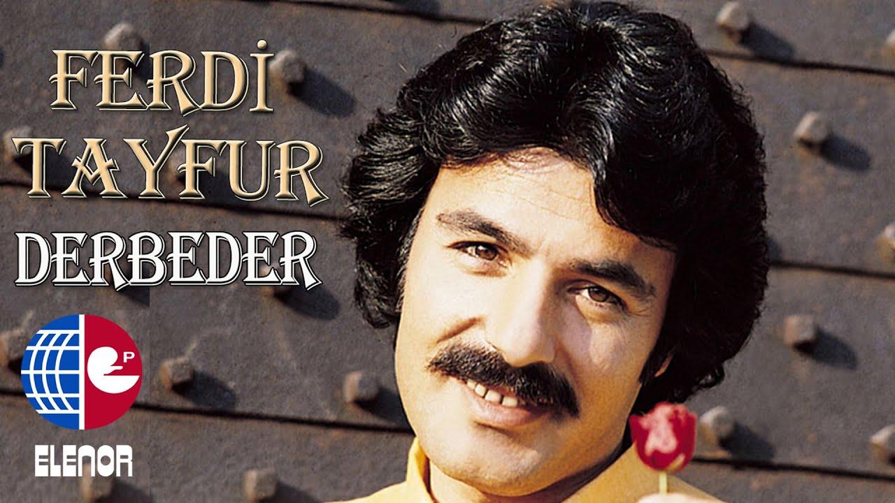 Ferdi Tayfur -  Mapushane (Film Versiyonu) (Ses Restorasyonlu)