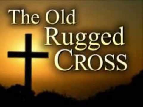 Countrystranger The Old Rugged Cross Alan Jackson