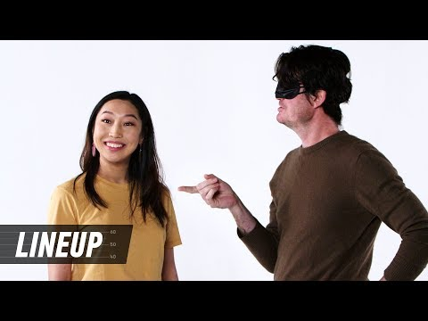 A Translator Guesses What Language People Are Speaking | Lineup | Cut