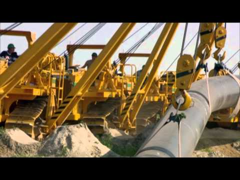 A.Hak Leidingbouw | Pipeline constructions | a.hakpark company (english version)