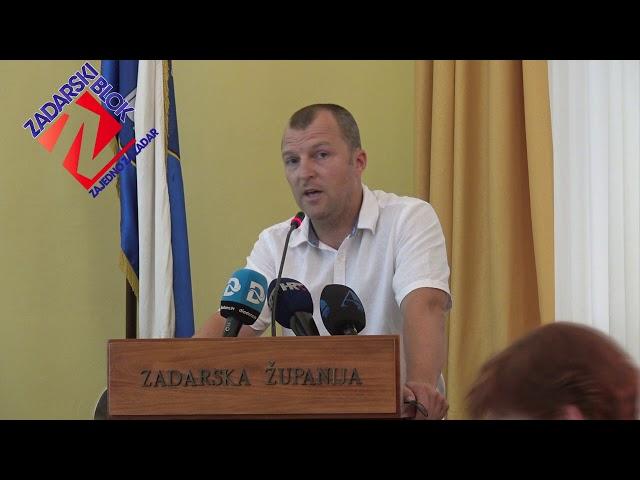 Ivan Matić - Aktualni sat (24.06.2019.) (2)