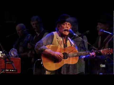 """Marley's Ghost - """"Poor Old Dirt Farmer"""" (eTown webisode #296)"""