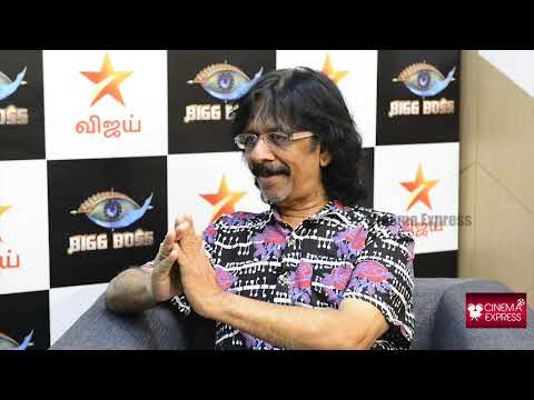 Mohan Vaidya: Hugging and kissing is not the problem, your perspective is | Bigg Boss Tamil 3