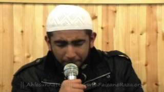Gam Sabhi Rahato Taskeen || Suhail Attari ||