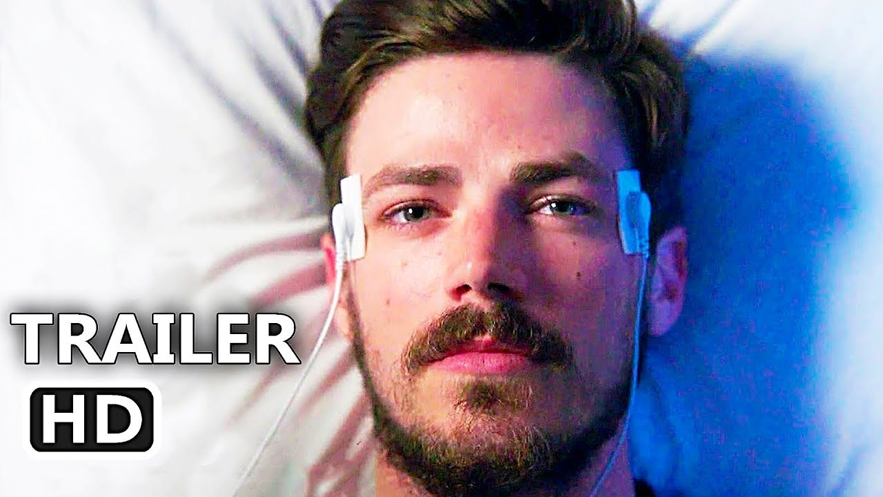 THE FLASH Season 4 Official Trailer (2017) TV Show HD