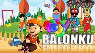 balonku ada lima   ondel ondel betawi   lagu anak indonesia terbaru