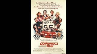 Driver San Francisco Soundtrack - Cannonball Run Movie Challenge