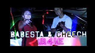 Ur 4 Me-Babesta Tmo ft.Cheech Tmo (official video)