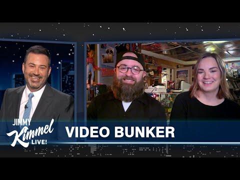 Iowa Man Turns Basement into a Video Rental Store