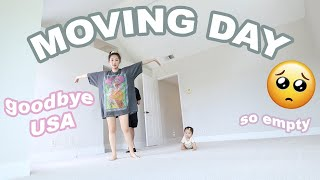 MOVING DAY... and we lost ALL our money 😡!!! screenshot 5