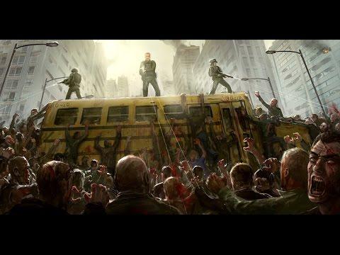 Matando Zombies como loco - LEFT 4 DEAD 2