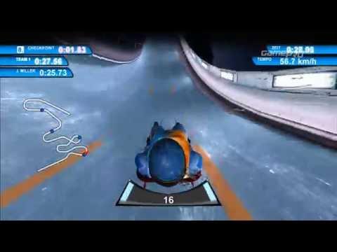 Gamepro 01/2009 - RTL Wintersports 2009