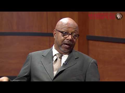 Leonard Pitts, Jr. | AWARE | WSRE
