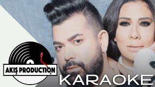 Işın Karaca \u0026 Sefa Cheshmberah - Sevmekten Anladığım (Karaoke)