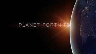 Planet Fortnite - Un cortometraggio senza pelle