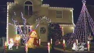 Advanced Security Systems, Inc. - CBS News - Dec. 13, 2010 - Holiday Home Safety Tips