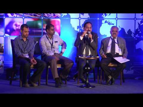 Panel discussion on  Supply Chain in IoT enabled Digital Agr