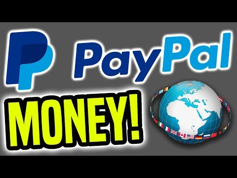 Earn PayPal Money Doing Fun Tasks Online (Make Money Online WORLDWIDE)
