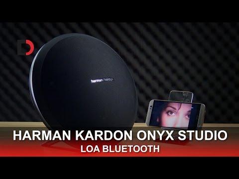 Di Động Việt - Đánh Giá Loa Bluetooth Harman Kardon Onyx Studio - Đẳng Cấp, Giá Phải Chăng