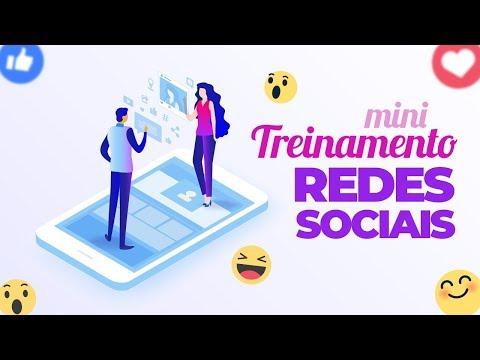 Gerenciamento de Redes Sociais – Mini Treinamento | Dicas e Ferramentas para suas Mídias Sociais.