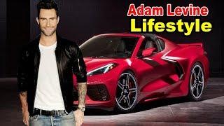 Adam Levine - Lifestyle,Girlfriend, Family, Net Worth, Biography 2019 | Celebrity Glorious