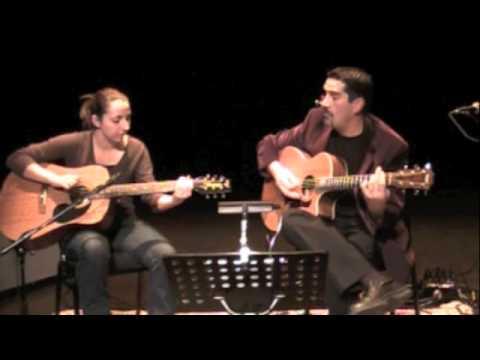 Monk theme song - Annick Lauzon & Alain Morier