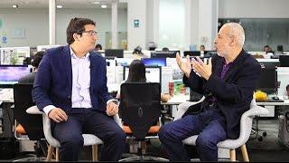 Caso Nadine Heredia - Opinan Erick Sablich y Fernando Vivas