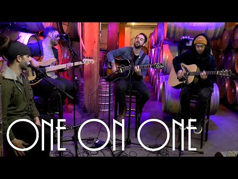 Cellar Sessions: I The Mighty April 12th, 2019 City Winery New York Full Session Mp3