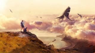 Moby, Damien Jurado - Almost Home (Messel Remix)