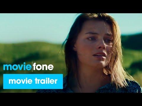 'Z for Zachariah' Trailer (2015): Margot Robbie, Chris Pine