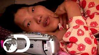 World's Tallest Woman: My Shocking Story