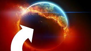 Cosa Accadrebbe Se La Terra Si Fermasse Per 1 Seco
