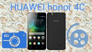 | HUAWEI | honor 4 C | Detailed Urdu Review USD $ 167.89Smart phone Reviews by it