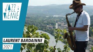 Laurent Bardainne - Jazz à Vienne 2021