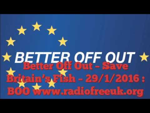 Better Off Out – Save Britain's Fish – 29/1/2016 : BOO (31 of 40)